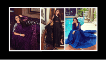 Looks breathtakingly gorgeous Hira mani wear all beautiful attire