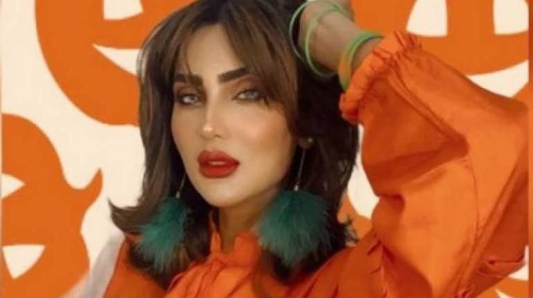 Fiza Ali Showcases Killer Dance Moves