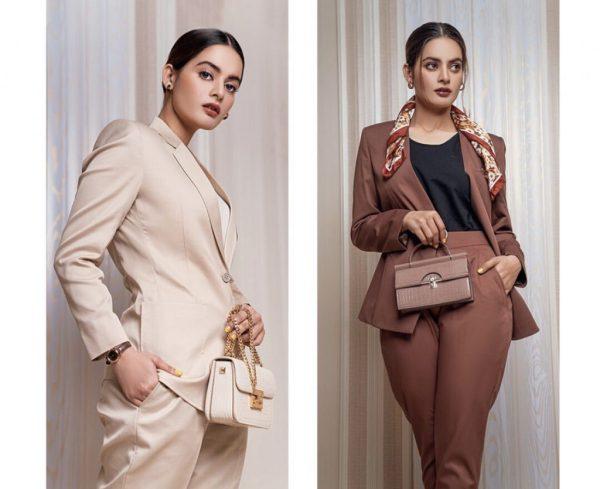 Minal Khan Latest Photoshoot For Their Brand A&M Closet