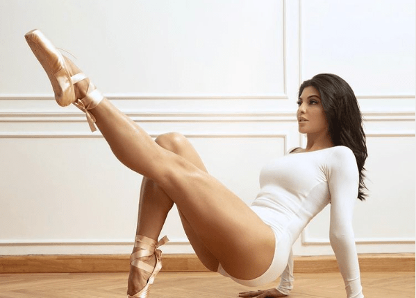 Jacqueline Fernandez is too hot to handle in her new photoshoot