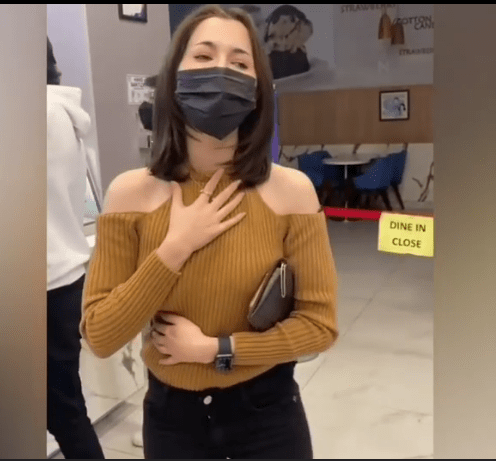 Hania Aamir Dances In Public, Faces Criticism