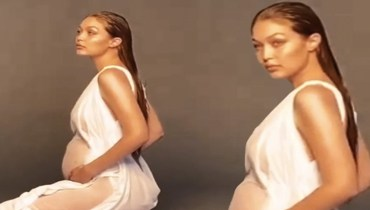New Mom Gigi Hadid Reveals Her Cravings During Pregnancy