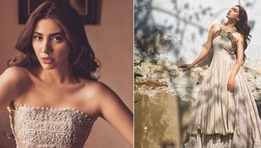Mahira Khan Looks Exquisite In Latest Snaps