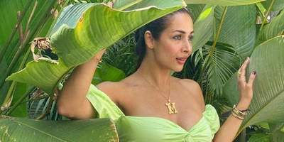 Malaika Arora shares pics what Easy Breezy Sunday looks like