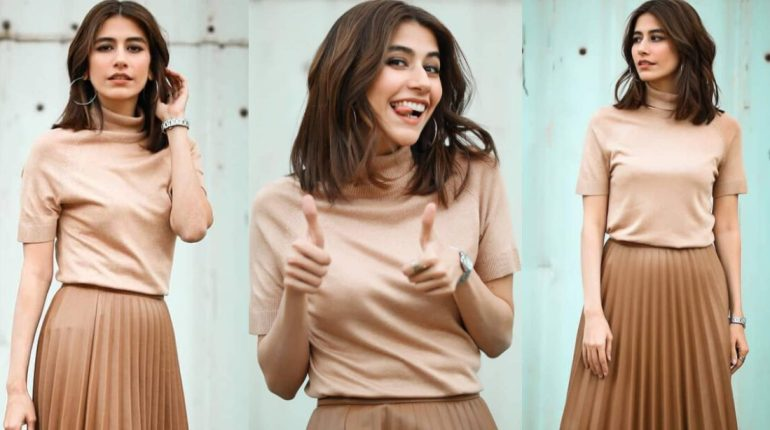 Syra Yousuf Goes All Fierce and Stunning in Recent Photoshoot