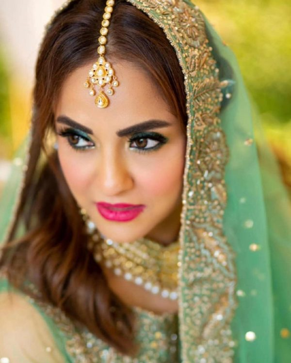People Criticism On Nadia Khan Marriage