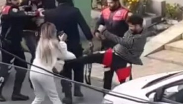 Bilal Saeed Beating A Woman takes Internet By A Storm
