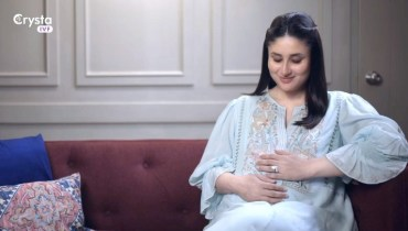 Kareena Kapoor Khan Shares Us About Joys Of Motherhood