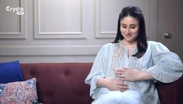 Kareena Kapoor Khan Shares Us About Joys Of Motherhood