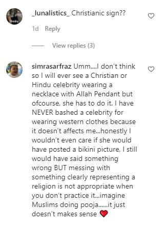 Sarwat Gilani Is Under Severe Criticism For Her Recent Look