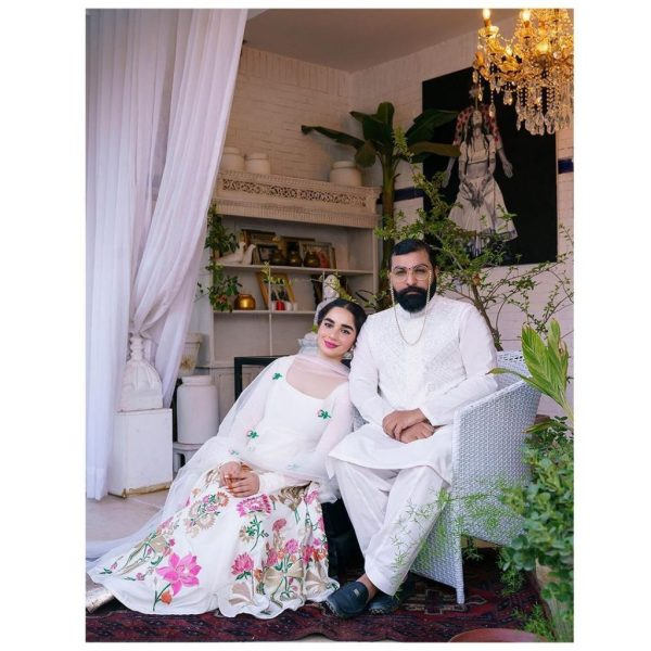 Ace Designer Ali Xeeshan Blessed With A Baby Boy