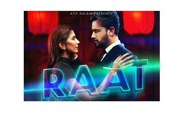 Atif Aslam Releases Teaser Of His Latest Song RAAT
