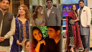 Nadia Khan Husband Second Wife Shares Shocking Secrets