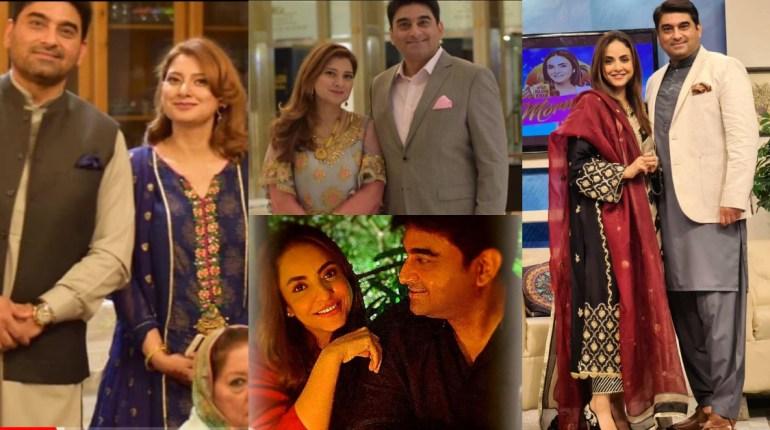Nadia Khan Husband Second Wife Shares Shocking Secrets
