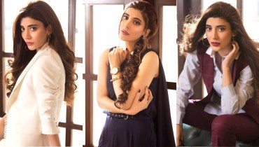 After Divorce Urwa Hocane Get Rici Melion Western Look