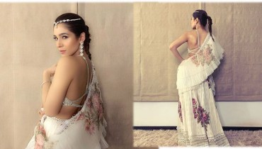 Ayesha Omar Latest Sizzling Hot Shoot
