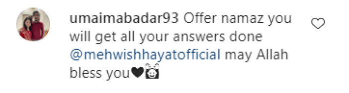 Netizens Show Concern About Mehwish Hayat