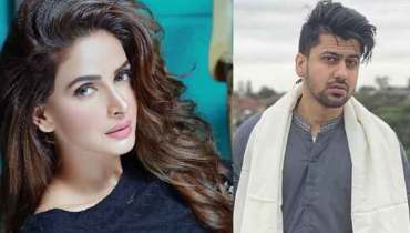 Saba Qamar says Qabool Hai to Azeem Khan marriage proposal