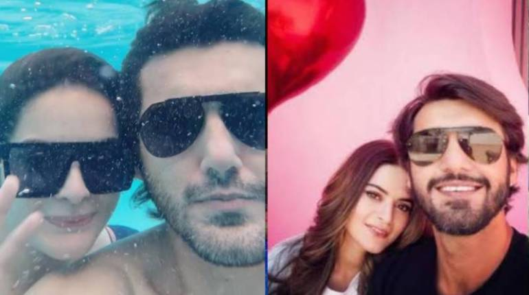 Minal and Ahsan Swimming Video Catches Fire of Criticism