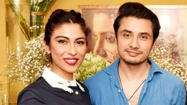 Meesha Shafi faces 3 years in jail for falsely accusing Ali Zafar