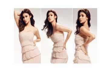 Mouni Roy Latest Photos Are Both Sizzling And Stunning