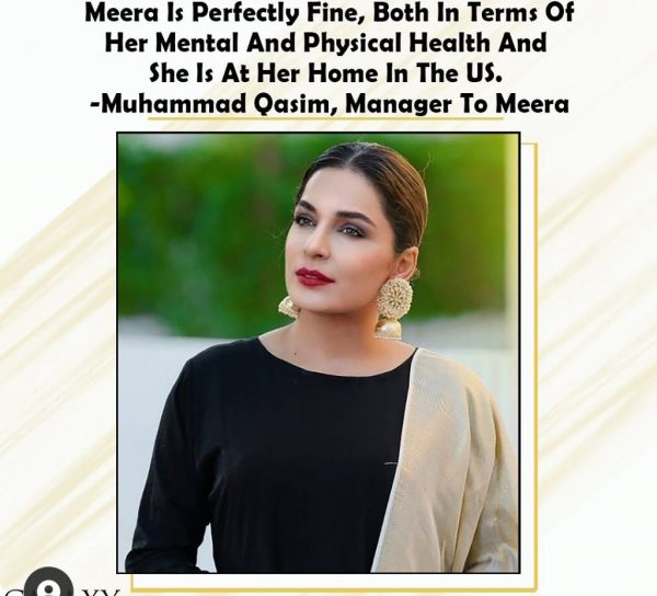 Meera and Her Mother Under Criticism After Alleged Fake News