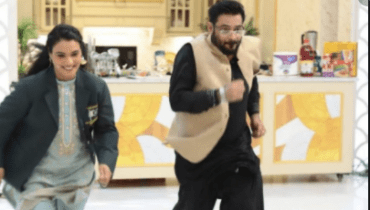 Twitter Trolls Aamir Liaquat For His Recent Content