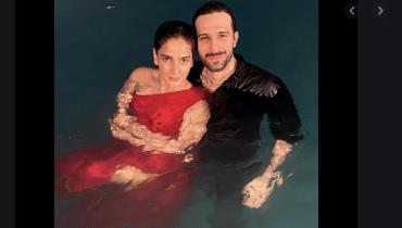 Saba Qamar Is Back With Hot YouTube Video