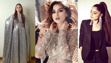 Aima Baig Knows How To Carry Every Outfit For Perfection