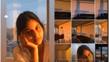 King khan Daughter Suhana khan luxurious New York apartment