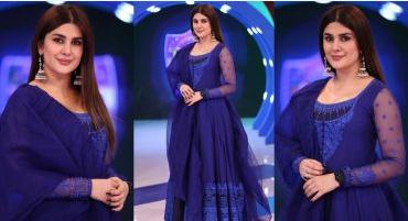 Kubra Khan Faces Criticism On Her Latest Photos