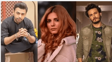 Pakistani Celebrities Gets Emotional On Health Crisis In India