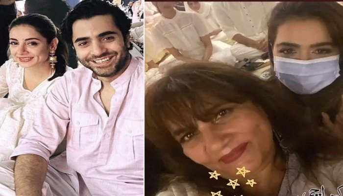 Sheheryar Munawar Under Criticism on His Recent Preaching
