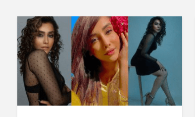 Public Criticism On Maira Khan Bold Pictures