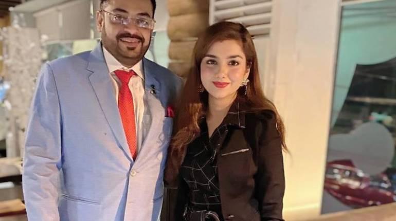 Tuba Aamir Getting Divorce From Aamir Liaquat