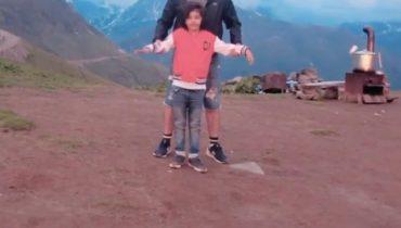 Fans criticized couple Nida Yasir & Yasir Nawaz vacation pics