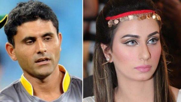 Abdul Razzaq Is In Relationship With Stage Dancer Deedar