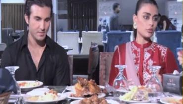 Sadaf Kanwal & Sharoz Sabzwari Defines Some Marriage Rules