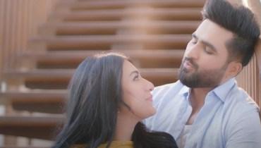 Falak Shabir Latest Romantic Song Featuring Sarah Khan Is Out