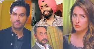 Indian Singer Ammy Virk Shows Love For Mere Paas Tum Ho