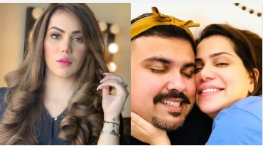 Public Reaction On Ghana Ali Recent Picture With Husband