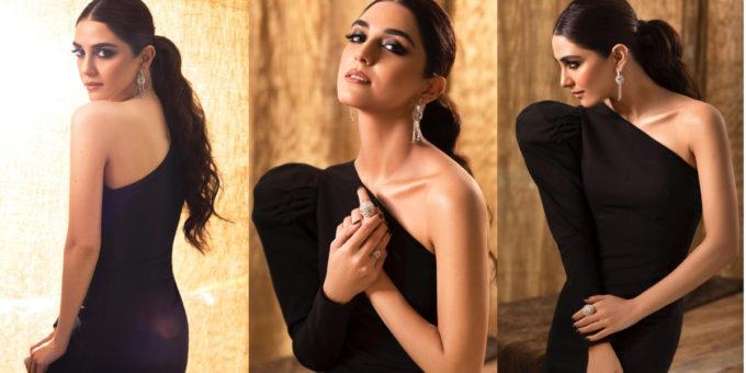 Maya Ali Make Beautiful Portraits From Hum Style Awards