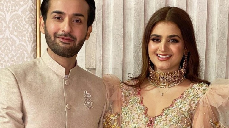 Actress Hira Mani Talks About Second Marriage