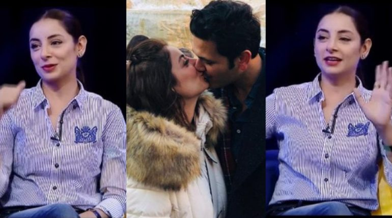 Sarwat Gillani Responds To Trolling On Her PDA-Packed Picture