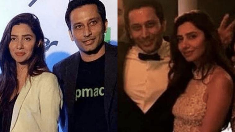 Mahira Khan Shares a Cute Note for Her Love Beau Salim Karim