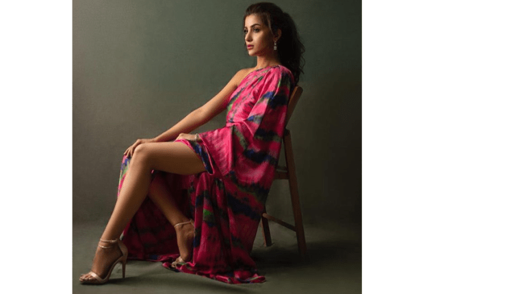 Sohai Abro lands in hot water after posing for BOLD photoshoot