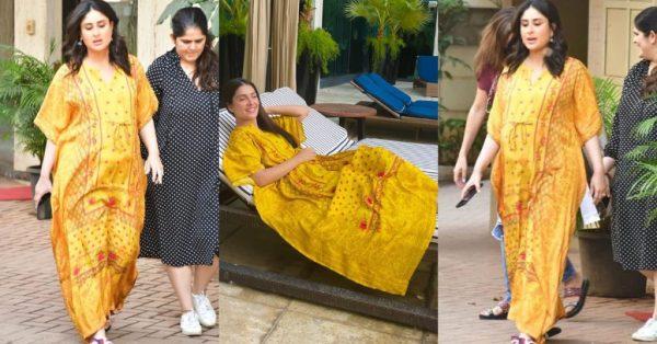 Ayeza Khan or Kareena Kapoor Epitomizes The Maternity Trend