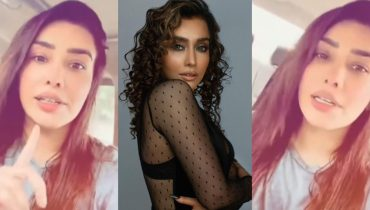 Internet Users Take A Dig At Maira Khan Remarks On Burgers