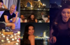 Sadia Khan Celebrates Her Birthday Bashes With BFF In UAE