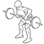 (9日目)体脂肪を減らし筋量をあげる計画 90日間